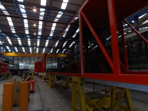 Auditoría Energética en Thyssenkrupp Airport Systems