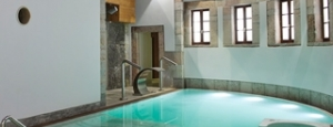 Contrato de Servicio Energético mixto biomasa - gas en hotel con SPA