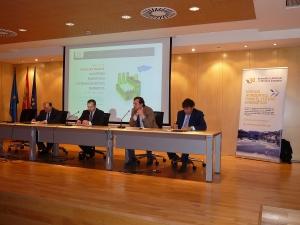 Jornada A3e en Oviedo acerca del Real Decreto 56/2016