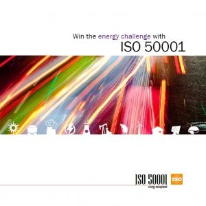 Publicada la norma ISO 50001:2011 sobre Sistemas de Gestión Energética
