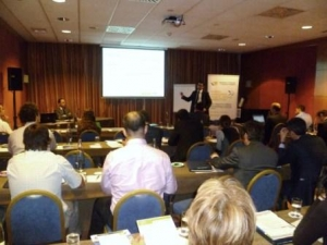 Éxito de la jornada técnica de Soluciones Tecnológicas Innovadoras organizada por A3e